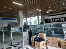 滁州某医院通风管道设计加工安装工程
